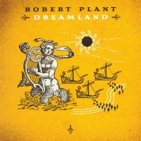 Purchase Robert Plant - Nine Lives CD8