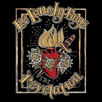 Purchase Los Lonely Boys - Revelation