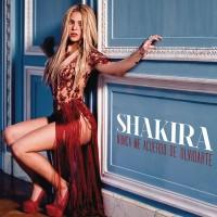 Purchase Shakira - Nunca Me Acuerdo De Olvidarte (CDS)