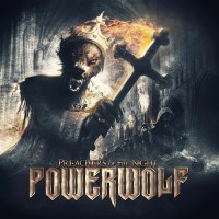 Purchase Powerwolf - Preachers Of The Night (Limited Edition) CD1