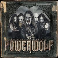 Purchase Powerwolf - The Rockhard Sacrament (EP)
