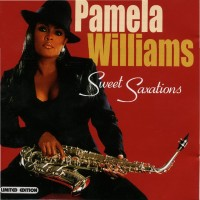 Purchase Pamela Williams - Sweet Saxations