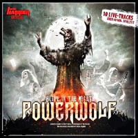 Purchase Powerwolf - Alive In The Night