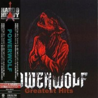 Purchase Powerwolf - Greatest Hits (Japanese Edition)