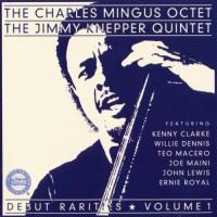 Purchase Charles Mingus - Debut Rarities Vol. 1