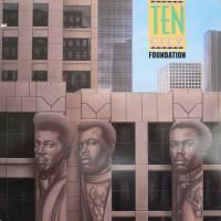 Purchase Ten City - Foundation