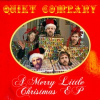 Purchase Quiet Company - A Merry Little Christmas (EP)