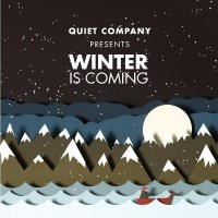 Purchase Quiet Company - Winter Is Coming (EP)