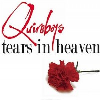 Purchase Quireboys - Tears In Heaven (EP)