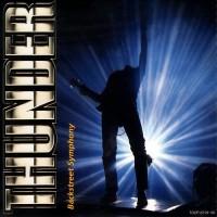 Purchase Thunder - Backstreet Symphony (Live) CD1
