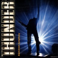 Purchase Thunder - Backstreet Symphony (Live) CD2