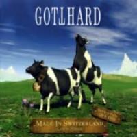 Purchase Gotthard - Made In Switzerland: Live In Zurich