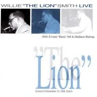 Purchase Willie Smith - Live In Zurich (December 15, 1949) CD1