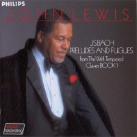 Purchase John Lewis - J.S. Bach Preludes And Fugues Vol. 1 (Vinyl)