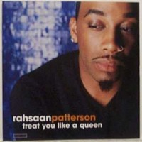 Purchase Rahsaan Patterson - Treat You Like A Queen