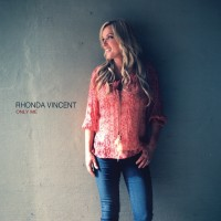Purchase Rhonda Vincent - Only Me CD1