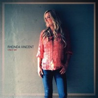 Purchase Rhonda Vincent - Only Me CD2