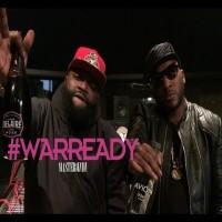 Purchase Rick Ross - War Ready (CDS)
