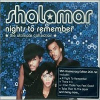 Purchase Shalamar - A Night To Remember