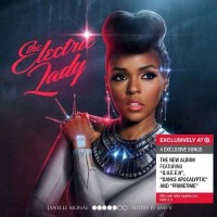 Purchase Janelle Monáe - The Electric Lady: Suite V (Deluxe Edition) CD2