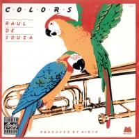 Purchase Raul De Souza - Colors