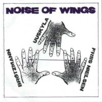 Purchase Peter Brotzmann - Noise Of Wings