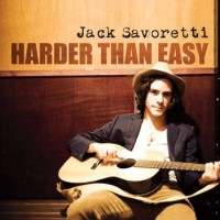 Purchase Jack Savoretti - Harder Than Easy