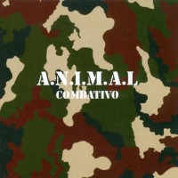 Purchase A.N.I.M.A.L. - Combativo