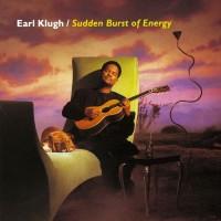 Purchase Earl Klugh - Sudden Burst Of Energy