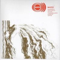 Purchase Sunn O))) - White-1 (Reissued 2007) CD1