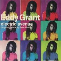 Purchase Eddy Grant - Electric Avenue (CDS)
