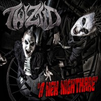 Purchase Twiztid - A New Nightmare