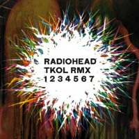 Purchase Radiohead - TKOL RMX 1234567 CD1