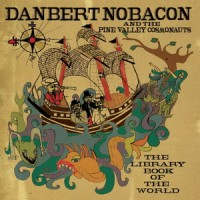 Purchase Danbert Nobacon - The Library Book Of The World