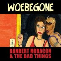 Purchase Danbert Nobacon - Woebegone