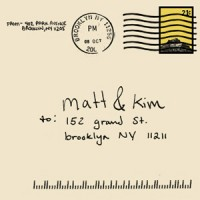 Purchase Matt & Kim - To / From (EP)