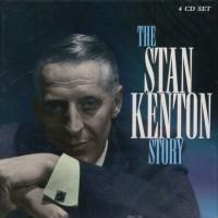 Purchase Stan Kenton - The Stan Kenton Story CD4