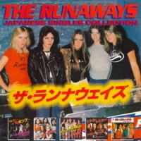 Purchase The Runaways - Japanese Singles Collection