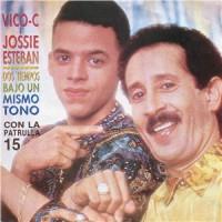 Purchase Vico C - Dos Tiempos Bajo Un Mismo Tono (With Jossie Esteban)