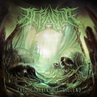 Purchase Acrania - The Beginning Of The End (EP)