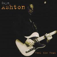 Purchase Gwyn Ashton - Feel The Heat