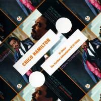 Purchase Chico Hamilton - El Chico & Further Adventures Of El Chico