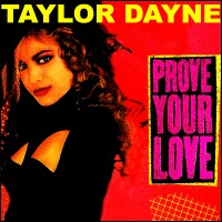 Purchase Taylor Dayne - Prove Your Love (MCD)