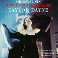 Purchase Taylor Dayne - Original Sin