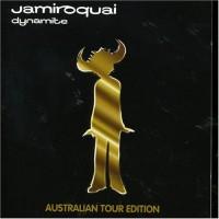 Purchase Jamiroquai - Dynamite (Australian Tour Edition) CD2