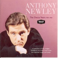 Purchase Anthony Newley - The Decca Years 1959-1964 CD1