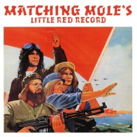 Purchase Matching Mole - Little Red Record (Vinyl)