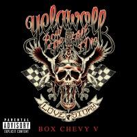 Purchase Yelawolf - Box Chevy V (CDS)