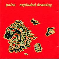Purchase Polvo - Exploded Drawing