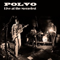 Purchase Polvo - Live At The Mergefest
